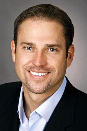 Clinton Gott (Principal)